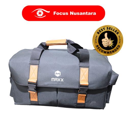 Foto Produk EVEBAG MX-1000 VD Black dari Focus Nusantara