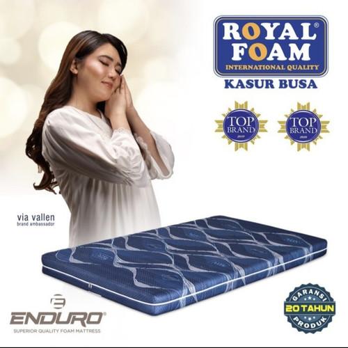 Foto Produk Kasur Busa Royal Foam Grand Premiere Knitted - 160 X 200 dari IMG Jakarta