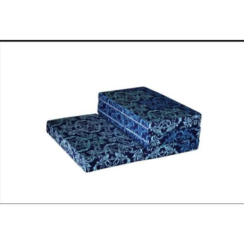 Foto Produk Kasur Busa Lipat Royal Foam batik (Tinggi 10cm) dari IMG Jakarta