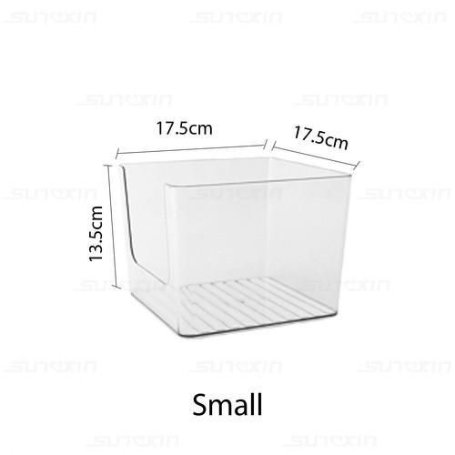 Foto Produk SUNXIN- Kotak Penyimpanan Barang 2120S/ Kontainer Makanan Kulkas - S dari SUNXIN