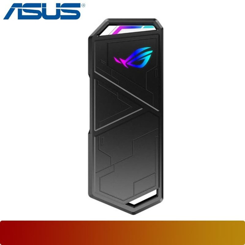Foto Produk Asus - ROG STRIX Arion / M.2 SSD Enclosure - Enclosure Only dari Nano Komputer