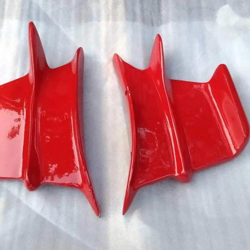 Foto Produk aero fairing pnp ninja RR dari septian variasi variasi