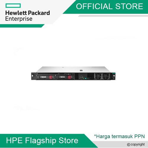 Foto Produk Server HPE ProLiant DL20 E-2224 16GB 1TB SATA P17079-B21 dari HPE Flagship Store