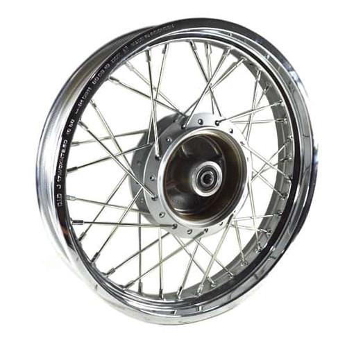 Foto Produk Velg Tromol Belakang Honda CB150 Verza 42650K18911ZA dari Honda Cengkareng