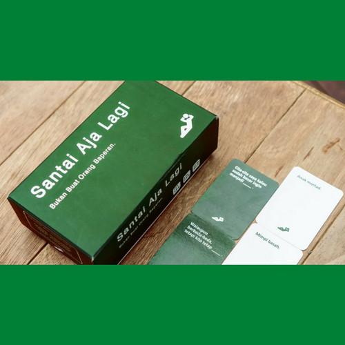 Foto Produk Santai Aja Lagi (SAL) Card Game dari SAL Official Shop