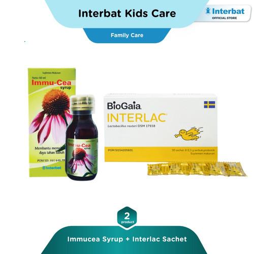 Foto Produk Interbat Kids Care dari Interbat Consumer Health