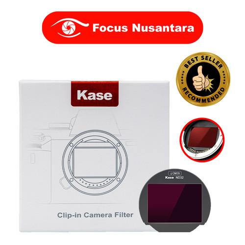 Foto Produk KASE ND32 Clip-In Filter f/ Fujifilm X dari Focus Nusantara