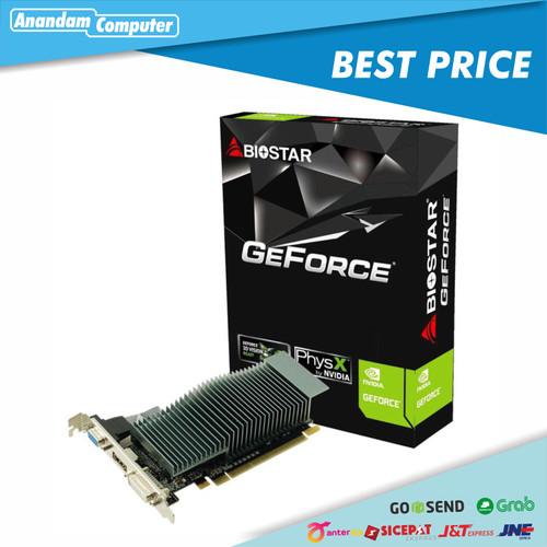 Foto Produk BIOSTAR GeForce GT 210 1GB DDR3 dari Anandam Computer