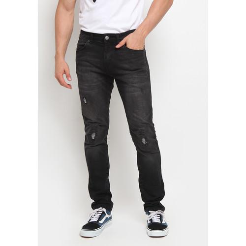Foto Produk Wrangler Vegas Jeans VEGASSM7BC01P21 Black - Hitam, 27 dari Wrangler Indonesia