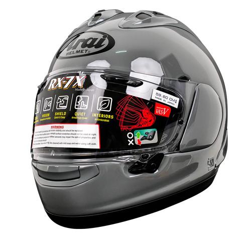 Foto Produk Arai SNI RX7X Helm Full Face - Modern Grey - M dari Arai Indonesia