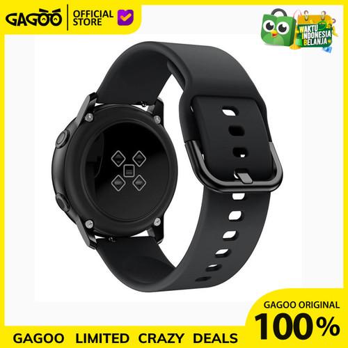 Foto Produk Strap Odeva Watch G2 - Tali Jam Smart Watch 20mm - Charger G2 dari Gagoo Official Store
