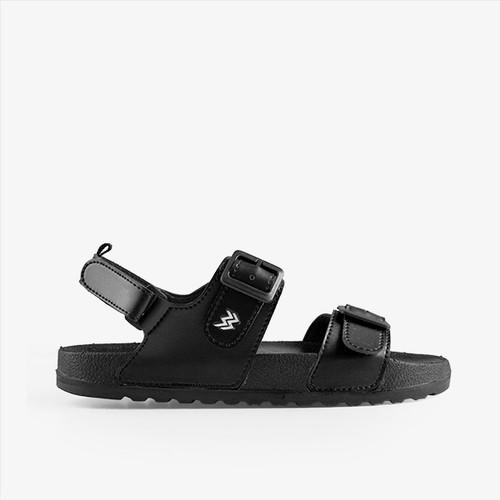 Foto Produk Geoff Max Official - Gremio Black   Sandal Hiking  Sandal Unisex - 42 dari Geoff Max Official