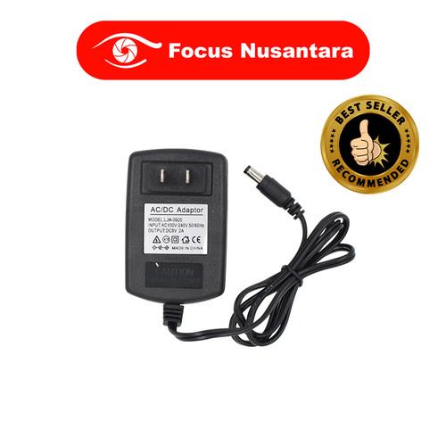 Foto Produk Power Adapter AC-9V2A dari Focus Nusantara