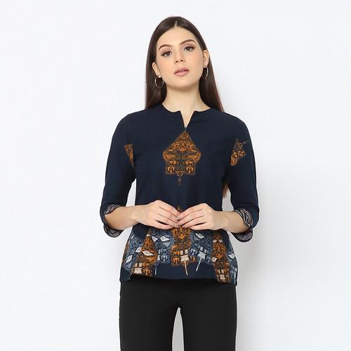 Foto Produk Blouse Adinata Batik Winny - S dari ADINATA BATIK ID