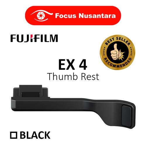 Foto Produk Fujifilm Thumb Rest TR-XE4 dari Focus Nusantara