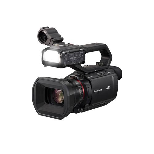 Foto Produk Panasonic HC-X2000 UHD 4K Professional Camcorder dari Focus Nusantara