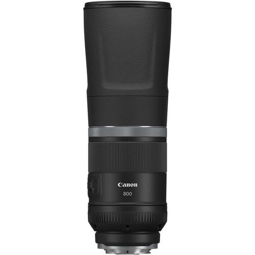 Foto Produk Lensa Canon RF 800mm f/11 IS STM dari Sriwijaya Camera Denpasar