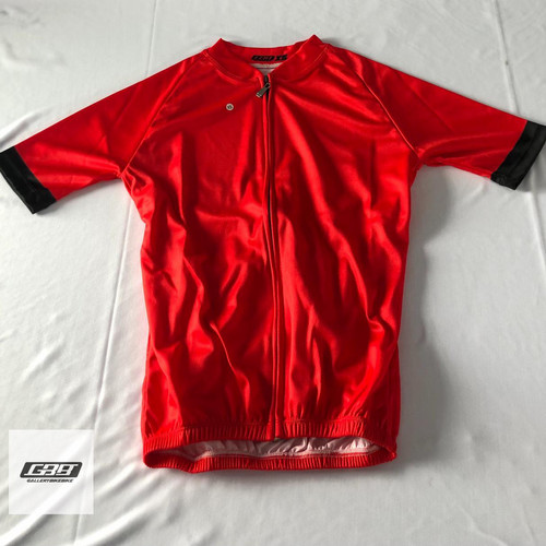 Foto Produk Jersey Roadbike Red Core - XXXL dari Gallery_BikeBike