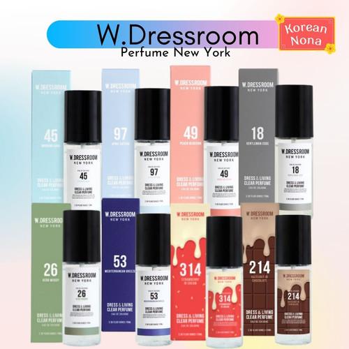 Foto Produk W dressroom dress & living clear perfume 70ml - Mediterranean dari Koreannonaa