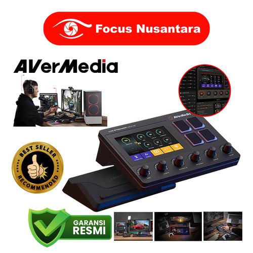 Foto Produk AVERMEDIA Live Streamer NEXUS dari Focus Nusantara
