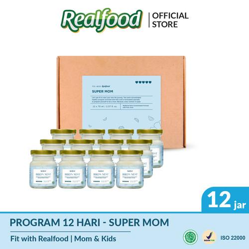 Foto Produk Realfood Super Mom dari Realfood