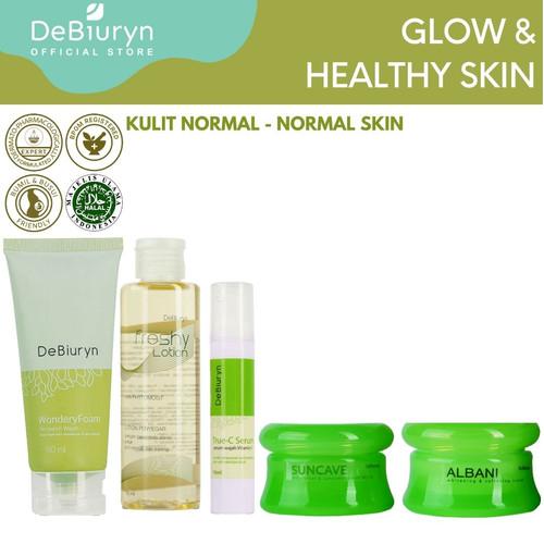 Foto Produk Debiuryn Glow and Healthy Skin dari Debiuryn Dermacosmetics