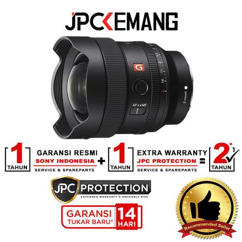 Foto Produk Sony FE 14mm f1.8 GM / Lensa Sony 14mm f/1.8 GM GARANSI RESMI dari JPCKemang