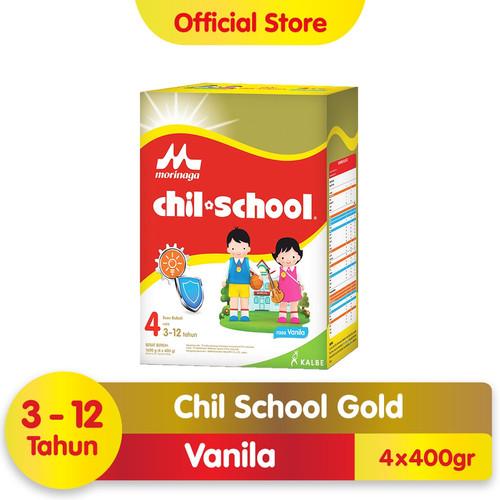 Foto Produk CHILSCHOOL VANILA 1600 GR dari RAJASUSU