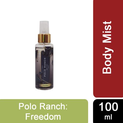 Foto Produk Parfum 150ml Polo Ranch (Freedom) Pria *PRODUK BARU* - Freedom 100ML dari Sisedapepade