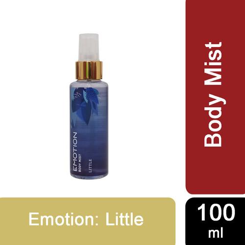 Foto Produk Parfum 100ml Emotion (Romeo) Pria *PRODUK BARU* - Little 100ML dari Sisedapepade