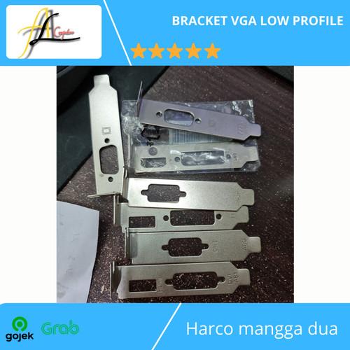 Foto Produk BRACKET VGA LOW PROFILE dari AL computerr