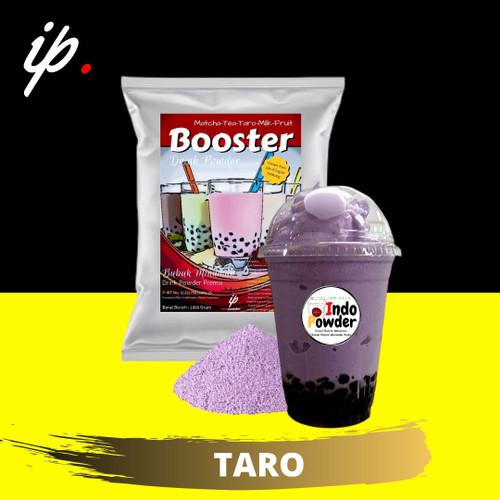 Foto Produk Bubuk MInuman Taro 1Kg / Bubuk Taro 1Kg / Taro Powder 1Kg dari indopowder