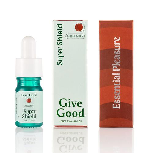 Foto Produk Give Good - Super Shield dari Give Good Official