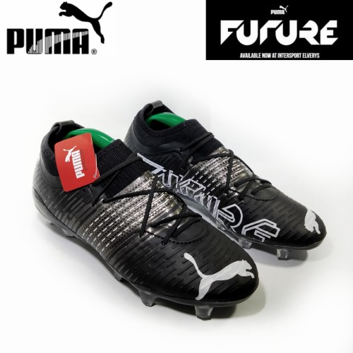 Foto Produk Sepatu Bola Puma Future Z, 4.1 ag / selatu bola puma future NEYMAR jr - Hitam, 39 dari odd5store