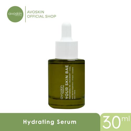 Foto Produk Avoskin Your Skin Bae Panthenol 5% + Mugwort + Cica Barrier Hero Serum dari Avoskin