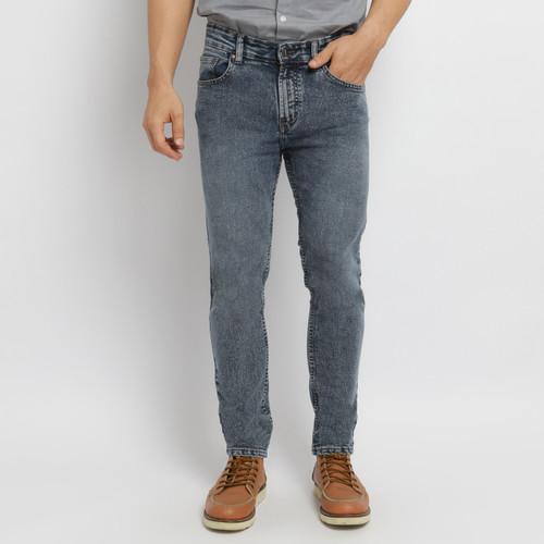Foto Produk VENGOZ Celana Jeans Pria - Dallen Jeans Slim fit - 29 dari VENGOZ