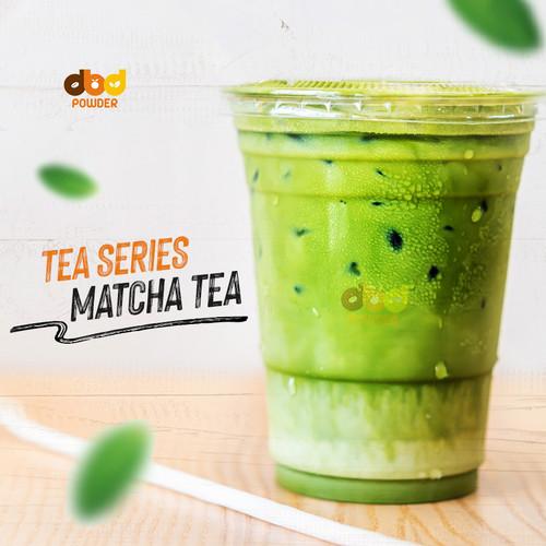 Foto Produk Bubuk Minuman Matcha - Powder Matcha Tea | DBD Powder dari DBD POWDER Official