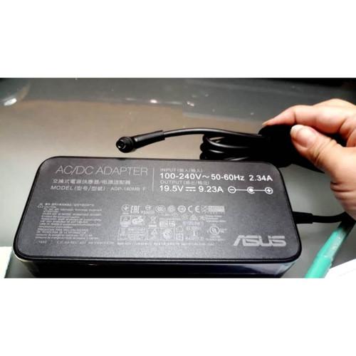 Foto Produk Adaptor Asus TUF Gaming FX705FM 19.5V 9.23A dari REAll COM