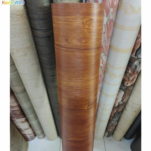Foto Produk Stiker Keramik Wallpaper Lantai Anti Licin Bahan Tebal High Kualitas - W09 dari AllShopsticker