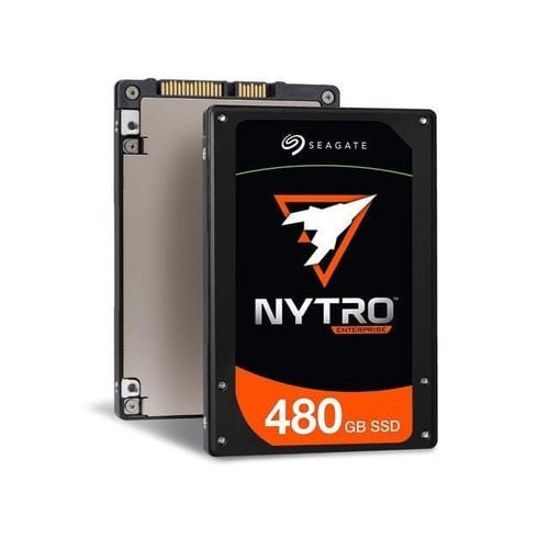 Foto Produk Seagate Nytro 1351 SSD 480GB Enterprise Server SSD dari PojokITcom Pusat IT Comp