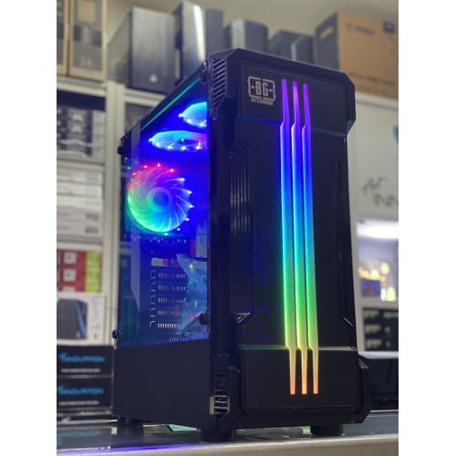 Foto Produk PC Rakitan Gaming Core i5-9400F Gen 9 [GTX1050ti 4G + Ram 16GB DDR4] dari NENET COMPUTER