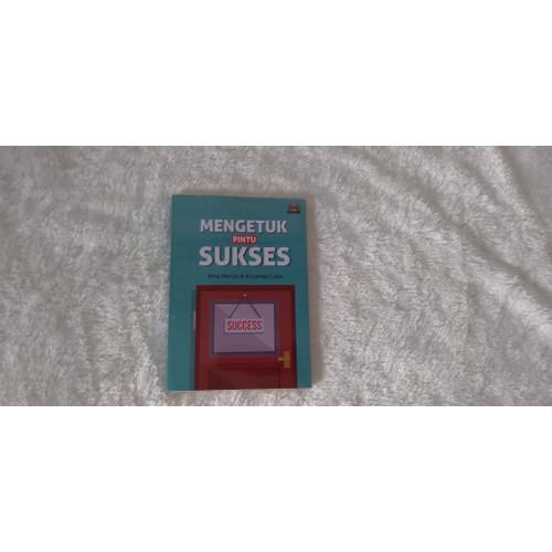 Foto Produk Buku Mengetuk Pintu Sukses dari SAHABAT-KELUARGA