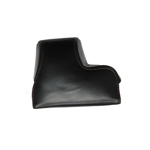 Foto Produk CAMWEAR Leather Case Sony A6000 (Black) dari Focus Nusantara