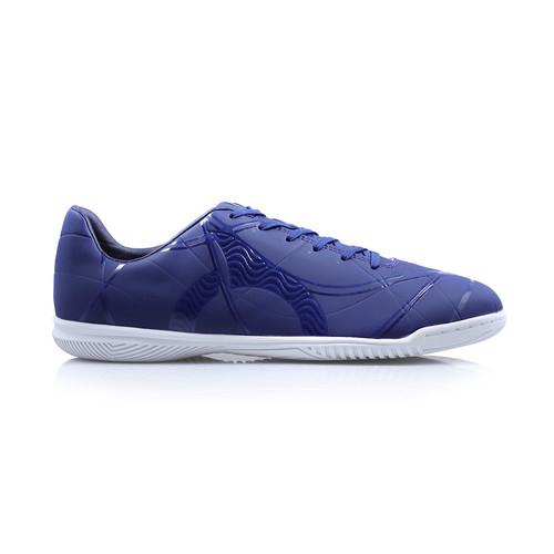 Foto Produk Sepatu Futsal Ortuseight Zenith IN Original - VortexBlue/Navy, 41 dari SPORTAWAYS