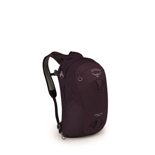 Foto Produk OSPREY DAYLITE TRAVEL BACKPACK - Dark Purple dari Eiger Adventure Official