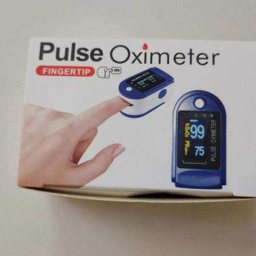 Foto Produk Pulse oximeter fingertip dari Rinrin ORI