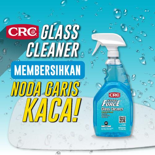 Foto Produk CRC Hydroforce Glass Cleaner - 14411 dari PT. Langgeng Trada Teknik