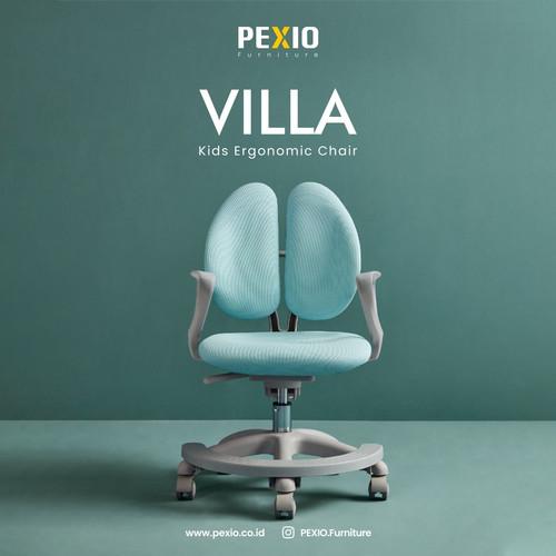 Foto Produk Kursi Ergonomic Anak | Ergonomic Study Chair For Kids | Villa dari PEXIO