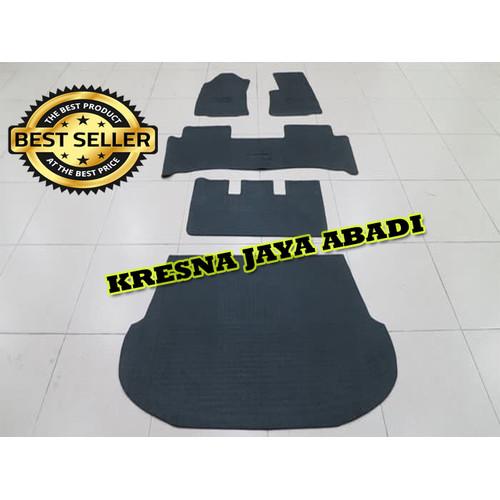 Foto Produk Karpet Karet Daihatsu Rocky dari KRESNA CAR ACCESORIES