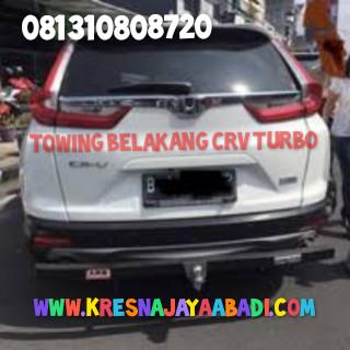 Foto Produk SUPER PROMO Towing Belakang CRV turbo dari KRESNA CAR ACCESORIES
